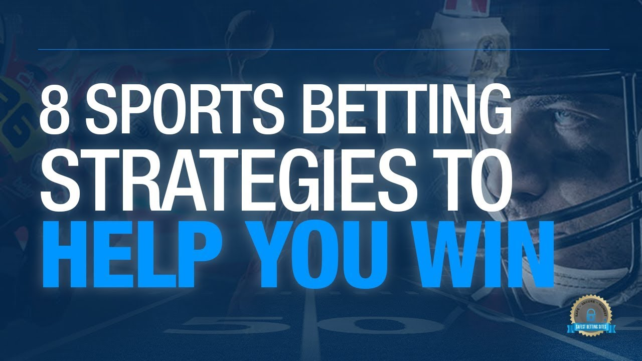 Safe sports betting strategies can you bet on two teams in the same game