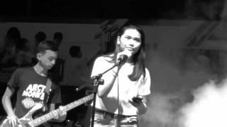 THE DOMINOES | ROSES ft. CELINE ORTIZ