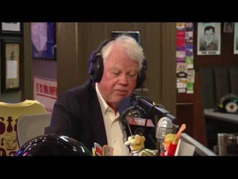 Bob Ryan on The Dan Patrick Show (Full Interview) 10/15/2014
