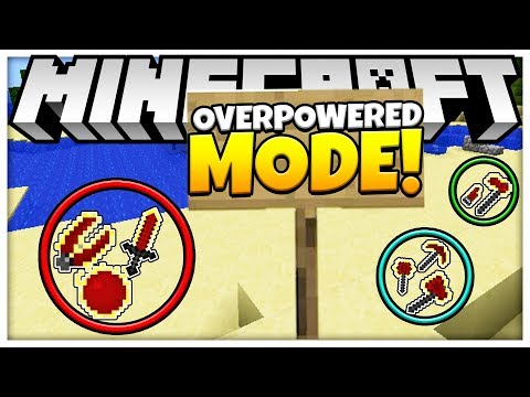 THIS IS THE BEST BATTLE DOME EVER! - MASSIVE SANDY BATTLE DOME UPDATE *CRAZY OVERPOWERED* -MINECRAFT