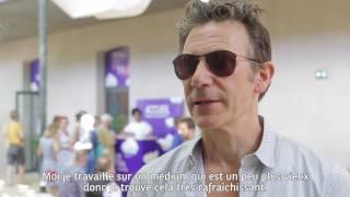 VR Arles Festival 2017 - Michel Hazanavicius
