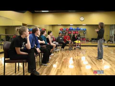 Life as a Dance - a Nebraska Story