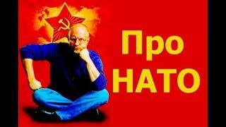 Д.Ю. Пучков и Клим Жуков - Про НАТО