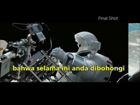 Konspirasi Bumi Datar (bahasa Indonesia) bag. 1