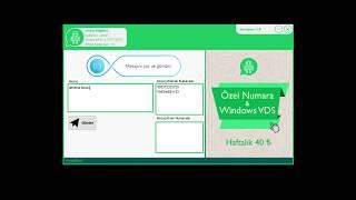 WPBot - Toplu Mesaj Gönderme Programı (WhatsApp Bot)