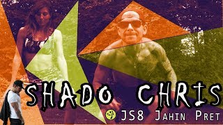 JS8 Jahin Pret - Shado Chris / Kuduro Zumba Choreo by Jose Sanchez