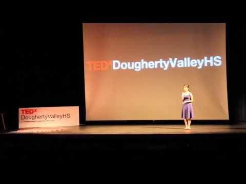 Society's Success   Yajushi Mattegunta   TEDxDoughteryValleyHS
