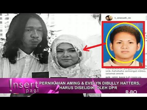 Astagfirullah!!! Menikah Sesama JENIS, AMING Akan DiSelidiki DPR ~ Gosip Artis Terbaru 10 Juni 2016