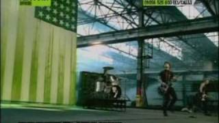 American Idiot Green day - Alvin and the chipmunks