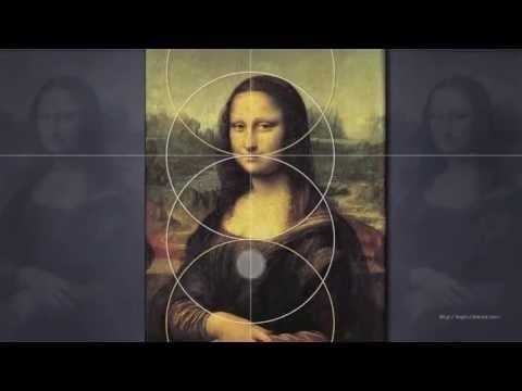 Mona Lisa's Secrets — Da Vinci's Sacred Geometry — Subliminal Messages and the Mona Lisa