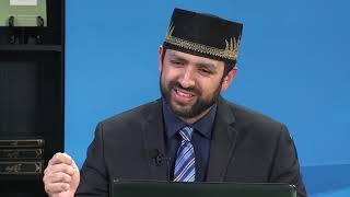 Islamic renaissance in USA - 1980's