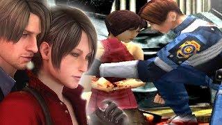 バイオハザード歴代エイダ&レオン20年に渡る真実の愛 最強コンビ Resident Evil Leon & Ada True Love ナンバリングタイトルまとめ thumbnail