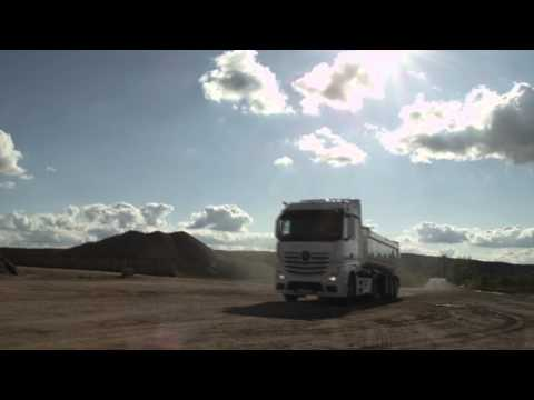 Имиджевое видео - Schmitz Cargobull AG