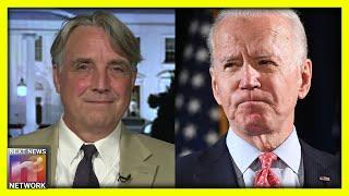 BOOM! Former Biden Stenographer Just BURIED Old Joe With SHOCKING Revelation