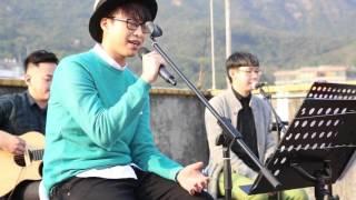 吳業坤 百姓 叱吒樂壇Music in the air 天台音樂會