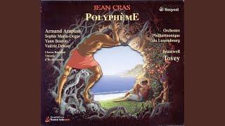 Polypheme: Act I: Introduction