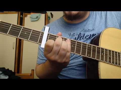 Bella Ciao - Guitar Cover