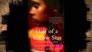 Half of a Yellow Sun Book Trailer