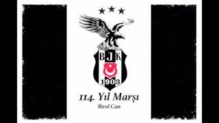 Birol Can - 114  YIL MARŞI