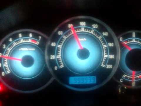 Миллион километров пробега на китайском авто FAW V5 Million Km Of Mileage FAW V5