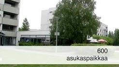 Vuokra-Asuntoja Oulu Otokylä Ry