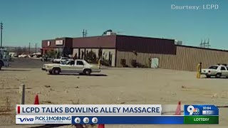 30 Year anniversary of Las Cruces Bowling Alley Massacre