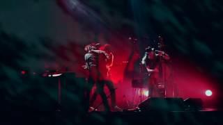 Daniel Norgren - Howling Around My Happy Home (live)