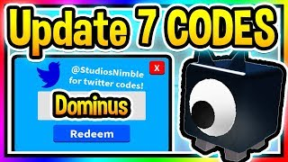 MAGNET SIMULATOR CODES Roblox (Update 7)