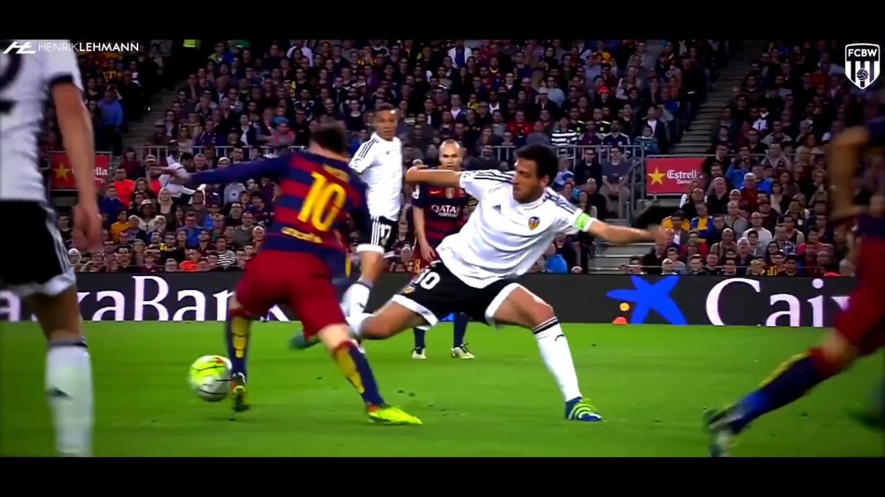Photo of أسطورة كرة القدم ليونيل ميسي الوحيد الذي يجمع بين مهارة التسجيل وصناعة الاهداف HD 1080 – الرياضة