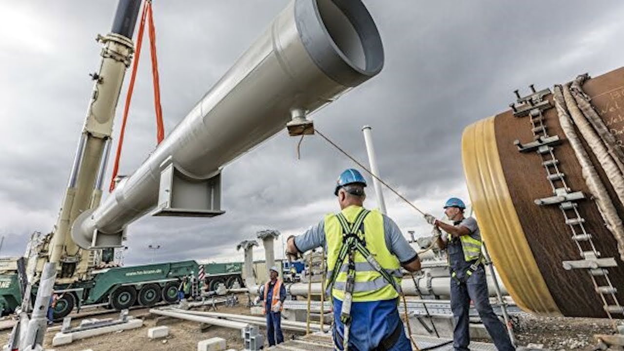 Германия отказалась выводить Северный поток-2 из-под газовой директивы. Последствия для России