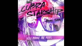 Download Cobra Starship-You make me fell MP3 song and Music Video