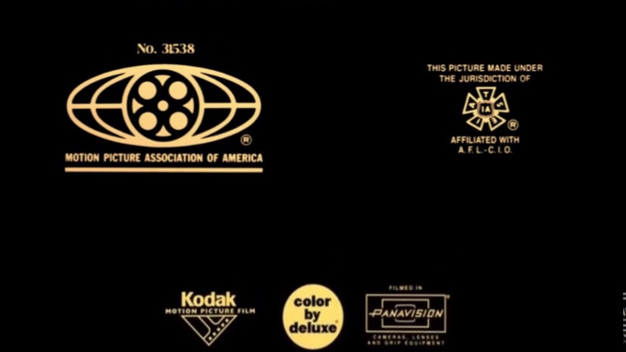 Prints By Deluxe Credits: Hook Mpaa