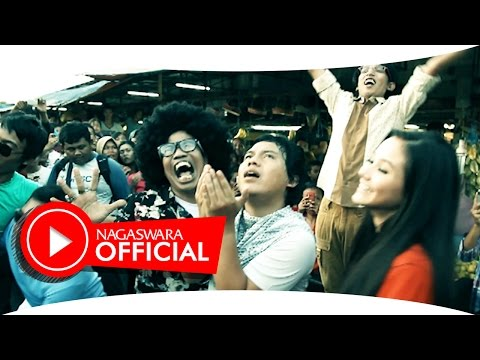 Wali - Cabe - Cari Berkah - Official Music Video - NAGASWARA