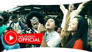 wali band cari berkah official music video nagaswara music