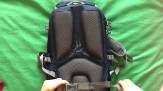 обзор рюкзака Jack Wolfskin J Pack