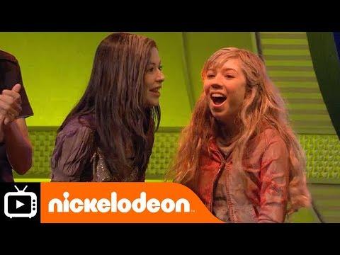 ICarly | IWeb Award Winner | Nickelodeon UK