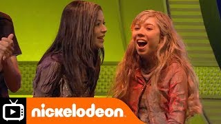 iCarly | iWeb Award Winner | Nickelodeon UK
