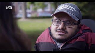 قصي الرفاعي: جسدي يحمل 300 كسر لكني حملته إلى هولندا - ج2 | ضيف وحكاية
