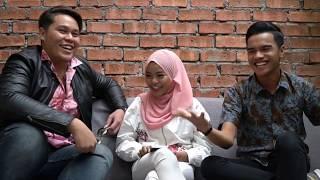 Asyraaf Moktar, Syafa Wany & Ku Faiz Promosi Lagu...