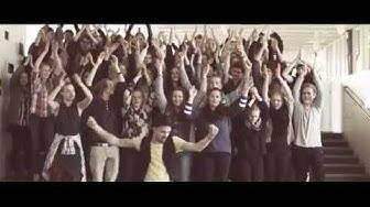 Face of God - Happy (official Helsinki-video)