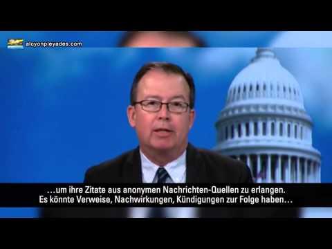Internationale Massenmedien! Sprachrohr der Staaten und Konzerne