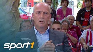 RB Leipzig sorgt für viel Gesprächsstoff!