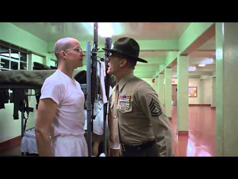 Full Metal Jacket Reveille Reveille