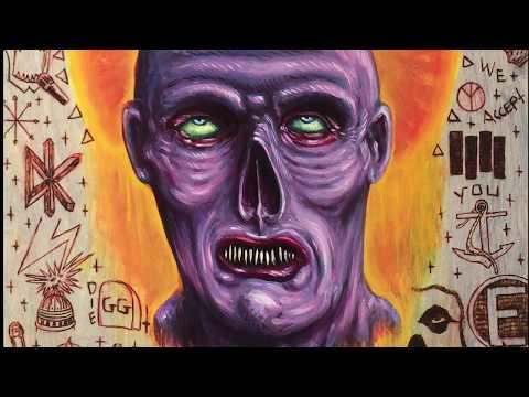 Degenerate - Jeremy Cross - Artist Statement Part 2