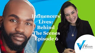 Influencers' Lives: Behind the Scenes - Episode 6/ 2.7M Followers