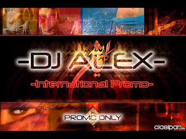 mix me sigues amando-dj alex Videos De Viajes