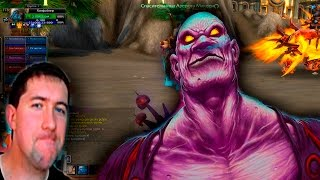 Тащим за ШП Приста в World of Warcraft: Legion. #6 PvP. Play as Shadow Priest in WoW PvP.
