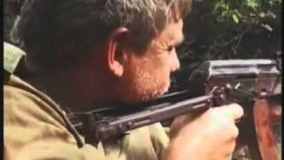 AK 47 Buried For 18 Years Dug Up And  Shot - AK 47 RELIABILITY - ULTIMATE MUD TEST