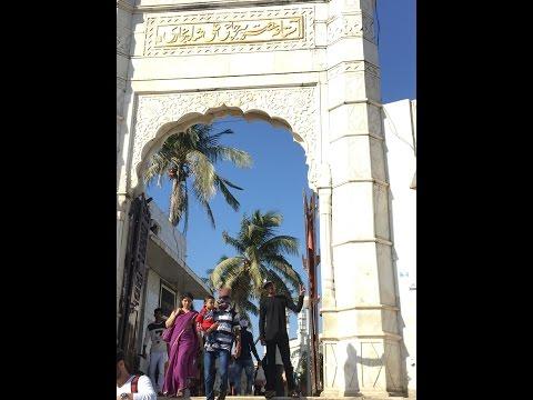 Haji Ali Dargah in Mumbai | Peaceful and Beautiful Place |