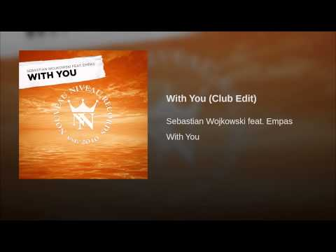 With You (Club Edit)